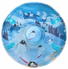 "Uncle Bob's Air Penguin Two Person 48"" Snow Tube"