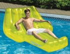 Swimline Inflatable Ergo Lounger