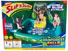 Slip N Slide Rainforest Falls Pool