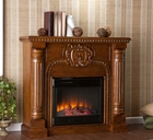 Carino Electric Fireplace