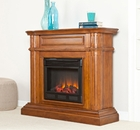 Hawkins Electric Fireplace