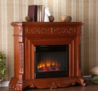 Seneca Electric Fireplace