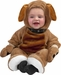 Baby Playful Puppy Costume
