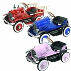 Antique Pedal Cars