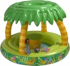Jungle Hideaway Baby Pool