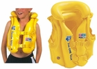 Pool School Deluxe Swim Vest