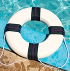 Rigid Foam Safety Buoy Ring