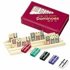 Tile & Domino Games