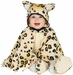 Baby Leopard Cape Costume