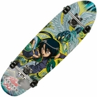 "Bakugan Battle Brawlers Shun and Skyprus 28"" Skateboard"