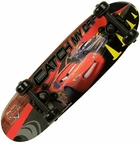 "Cars 21"" Junior Skateboard"