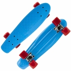 Kryptonics Torpedo Blue Skateboard
