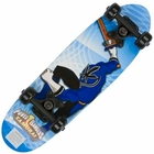 "Power Rangers 21"" Samurai Skateboard"