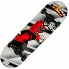 "Power Rangers 28"" Samurai Skateboard"