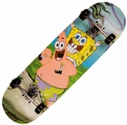 "Spongebob Squarepants 28"" Skateboard"