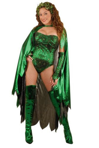 Adult Poison Ivy Costume Best Women S Costumes 2015