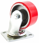 "Heavy Duty 4"" Swivel Caster Wheel"