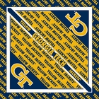 Georgia Tech Yellow Jackets Bandanas