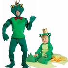 Frog Prince Costumes
