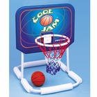 Cool Jam Floating Basketball Game