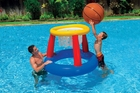 Giant Pool Hoops