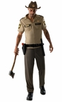 Walking Dead Rick Grimes Costume