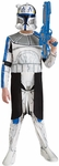 Child's Star Wars Clonetrooper Rex Costume