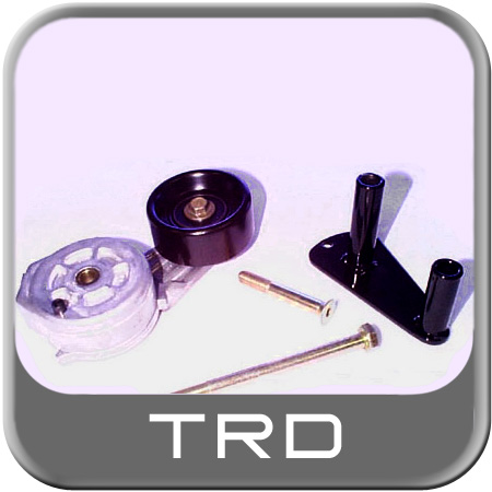 1996-2002 Toyota 4Runner Supercharger Tensioner Kit Spring-Loaded, Automatic TRD Performance Part