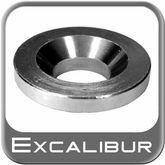 Excalibur Lug Nut Washers Tapered/Flat Adapter Style