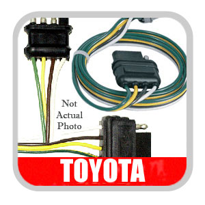 trailer wiring harness 2001 toyota tundra - wiring diagrams dat  nielsenselinetrouwen.nl