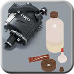 Toyota 4Runner Supercharger Oil Change Kits