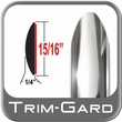 Trim Gard Chrome Body Side Molding