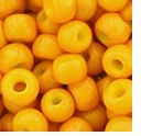 TOHO Seed Bead Size 8/0: Opaque Curry