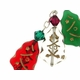 Christmas Elegance Earrings