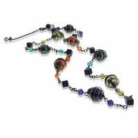 Baubles 'N Beads Crystal Necklace Design Kit