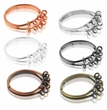 Beadable Rings