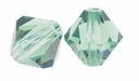 Erinite 5328 4mm Swarovski Crystal XILION Bicones Beads (10PK)