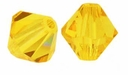Sunflower 5328 4mm XILION Bicone Beads (10PK)