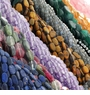New Semi-Precious Gemstone Beads