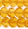 Citrine Gemstone Beads