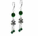 Luck O'The Irish Earring Design Kit