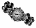 Marcasite Princess Watch