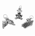 """For Baby & Children Charms"""
