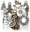 20% Off TierraCast Holiday Charms & Components