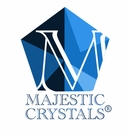 Majestic Crystals� Beads and Pendants