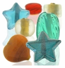 Glass Bead Mixes  from India