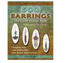 500 Earrings The Great Picture Book