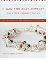 Chain and Bead Jewelry Creative Connection