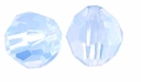 Air Blue Opal Swarovski 5000 4mm Crystal Beads (10PK)