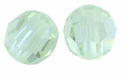 Cantaloupe Swarovski 5000 4mm Crystal Beads (10PK)